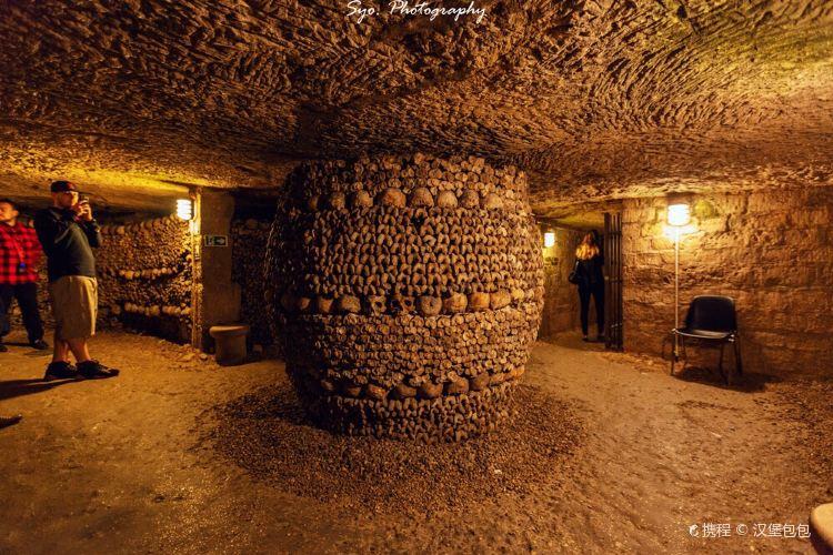 巴黎地下墓穴4