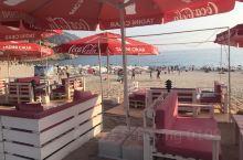 费特希耶滑翔伞,奈何自己长了一颗脆弱的心脏,最终也没敢飞起来,只是在地中海旁静静地欣赏日落!