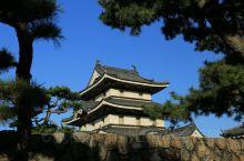 高松城 高松·香川县