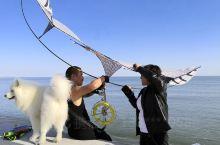 2019年银滩之行已经结束,两个多月留下那么多美好瞬间。在海边、潮汐湖、放风筝钓鱼、赶大集……才刚离