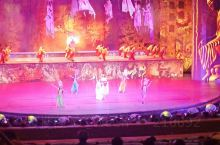少数民族歌舞
