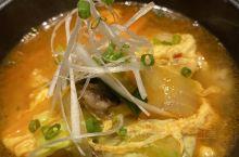 来冲绳要打卡一次烤肉,所以在游玩水族馆后的返回那霸市途中,看到店招后决定就在此晚餐了。肉的品种有牛、