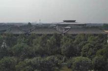 中国太极拳博物馆周边还在进一步规划和建设中。