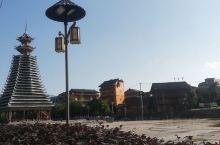 贵州黔西南侗族村寨