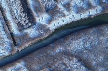 北方湿地——麻大湖,我的家乡,从小长大的地方。2020年的第一场雪,漂亮的美景,只是童年不再有了,童
