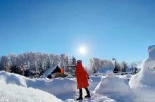 《班超出塞》新疆喀纳斯:禾木  泼水成冰