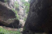 皖西大裂谷
