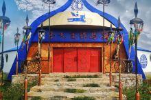 2019,我的旅行回顾 第十六站:巴尔虎蒙古部落民俗旅游度假景区位于满洲里以东36公里。位于301国