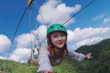 小果妮菲律宾游记巧克力山眼镜猴篇 行程:索道→罗博河坐船午餐→看国宝眼镜猴→巧克力山 本次行程我是在
