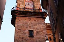 古老的城镇,年轻的血液🩸~普罗旺斯的艾克斯  艾克斯(Aix-en-Provence)曾经是普罗旺斯