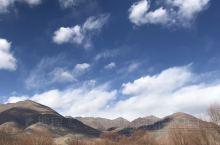 冬天的羊卓雍错人真少,真正的西藏在冬天,一切都那么美好