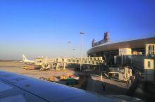新桥机场。感觉也不是很大。
