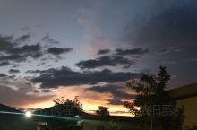 夕阳美才是真的美!!!