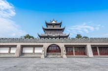 """安徽奇特的景区,复制了全国知名景观,甚至还有一座兵马俑 安徽省的安庆市,曾经是安徽的省会,安徽省的"""""""