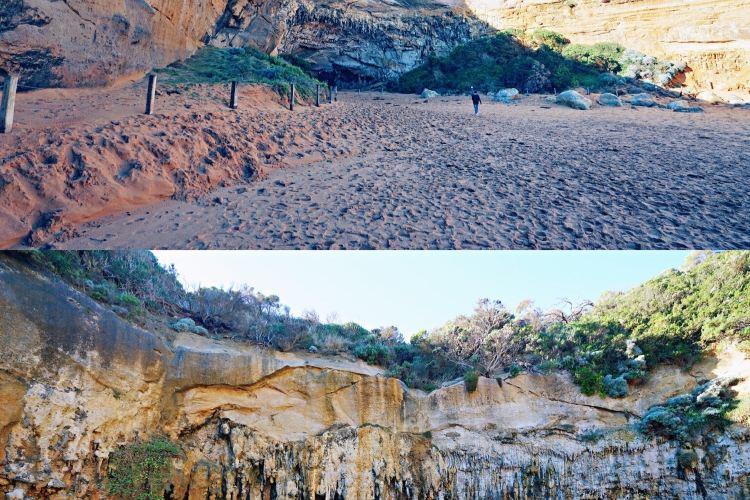 洛克阿德大峽谷2