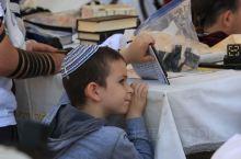 以色列哭墙