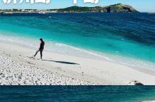 济州岛牛岛攻略一日游这么玩 · 济州岛旅行里,一定要有1天留给牛岛。 不仅有好吃的花生冰淇淋,还有面