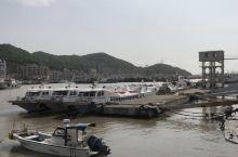 海天佛国漁都港城