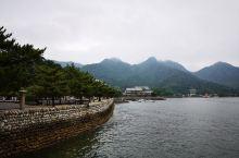 """《广岛""""灵隐""""——严岛神社之旅》 娱乐体验: 夏天去到广岛那边游玩,朋友推荐一起去严岛神社~ 不枉我"""