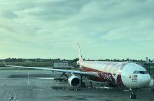 我在Kuala Lumpur International Airport 2