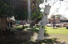 德鲁兹小镇,有各种工艺品,可以参观,可以购买。