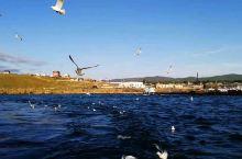 船游贝加尔湖
