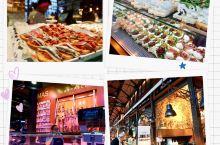 马德里不思议·美食篇 | 吃货天堂圣米盖尔市场 吃在西班牙  一般出去旅行我都会拉上朋友去逛当地的美