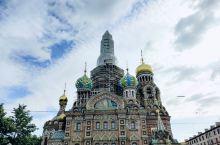 修复中的滴血大教堂