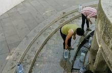 葡萄牙温泉胜地,luso矿泉水诞生于此,天然矿泉水随便拿!