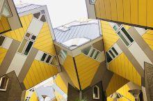 鹿特丹必打卡的魔方屋 作为鹿特丹必打卡的网红景点,黄色的立体魔方屋很受欢迎。  交通攻略: 从鹿特丹