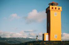 集结冰岛精华斯奈山半岛超全拍照攻略