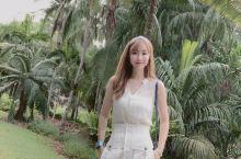 新加坡植物园,免费的绿色旅游地,我爸喜欢绿色植物非要来,我被拉来了结果看着还不错