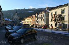 midway to Slovenia ....