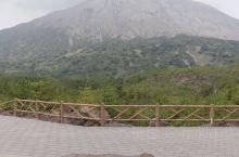 与火山 樱岛的亲密接触