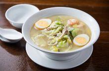 「太平燕」 熊本的代表特色菜之一 具有100年以上的歷史,發明於熊本的中華料理,參考於中國福建省的(