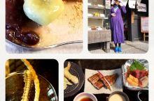 为了美味鳗鱼饭,居然愿等两小时  四年前的樱花季,我和仔仔自由行到古都奈良。赏花踏青之余,也邂逅了一