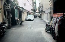 越南河东君小巷