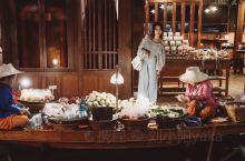 推荐一家有水上市场的曼谷剁手地:ICONSIAM 给你们推荐一家超的泰国曼谷购物地,说到怎么知道这家