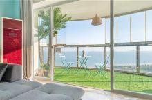 厦门环岛路上最文艺的民宿,推开门就是海!