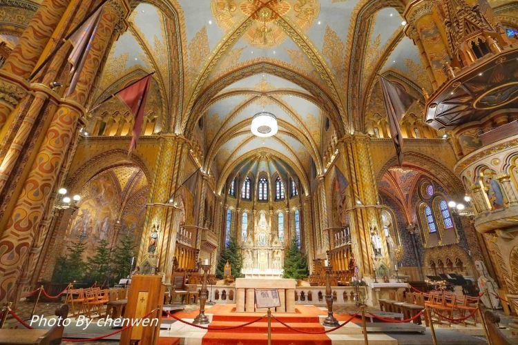 馬加什教堂4