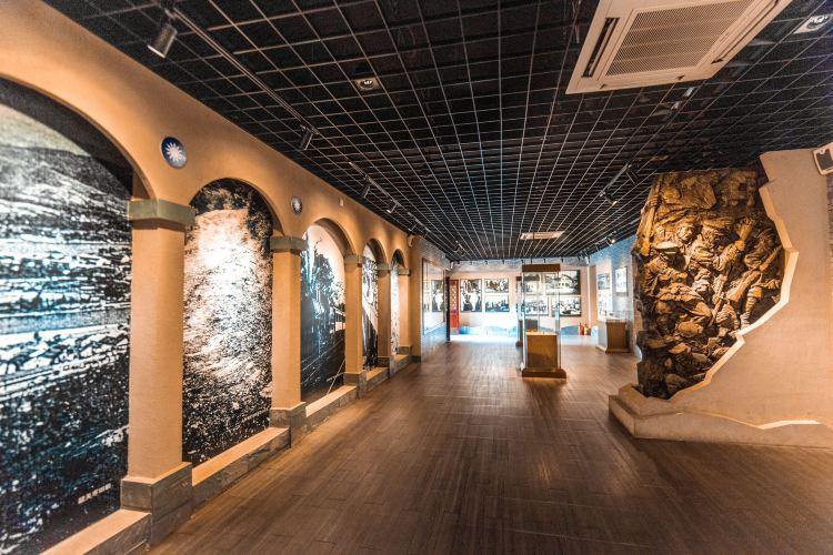 Beifa Zhanzheng Memorial Hall3
