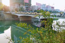 天使旅行地图|宝庆古城&邵阳市青龙桥 宝庆古城邵阳市区的青龙桥有着悠久的历史,最早可以追溯至唐朝时期