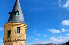 阿尔卡扎城堡