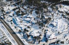 在拉普兰,驯鹿的数量比人多。驯鹿头数20万;人口是182001人。其中凡人182000人,圣诞老人1