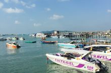 泰国·沙美岛