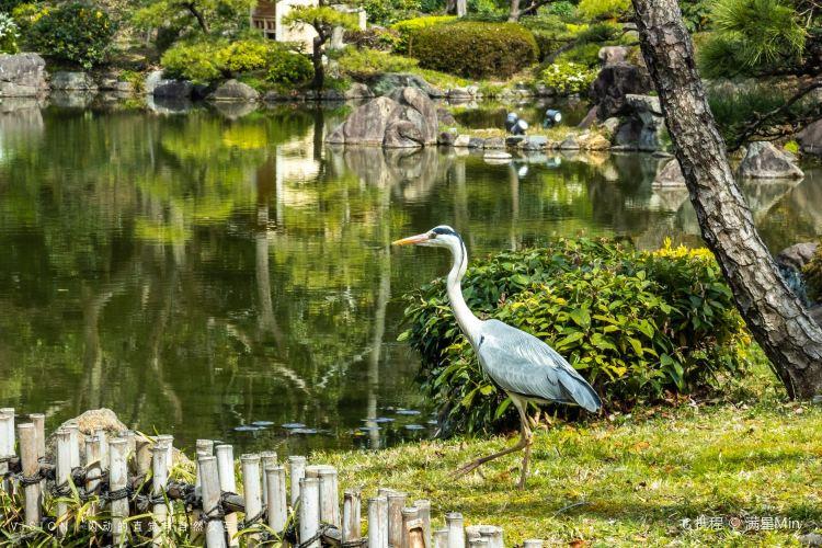 Keitakuen Garden1
