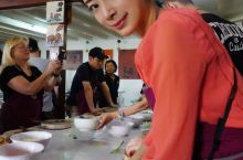 这个体验课是在越南的胡志明市,在网上约好后,会有邮件通知你集合的时间和地点。  活动当天的早上7:3