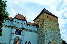 安纳西城堡博物馆