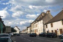 法国博纳小镇