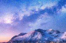 最全面的天文学小知识,让你仰望星空不再迷茫!